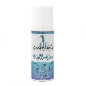 Full-Spectrum-CBD-Roll-On---Savage-CBD---CBD-Well-Products