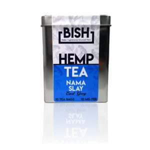 Nama-Slay---Earl-Grey-Tea-(100MG-10-Bags)--BISH-Tea---CBD-Well-Products